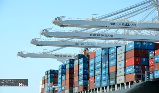 Imports Rebound at Southern California Ports