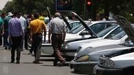 بیش از 50 درصد شرکت های عرضه کننده خودرو  نمره قبولی نگرفتند