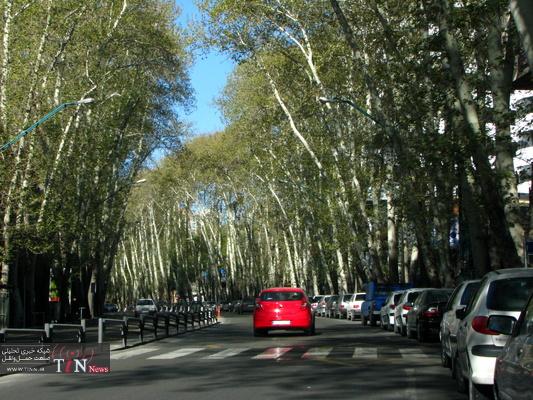 اسپاین تهران
