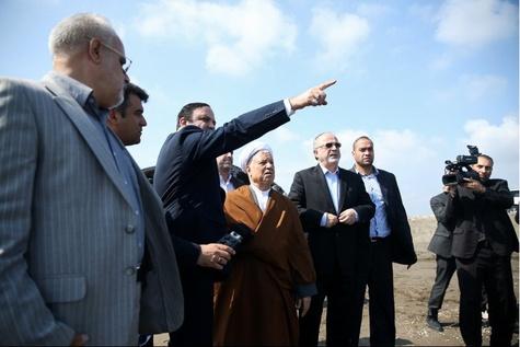 ◄ تکمیل ساخت ۱۱کیلومتر باقیمانده آزادراه قزوین - رشت تا آبانماه