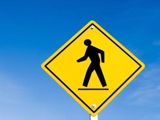 کرج برای عابرین پیاده امن نیست