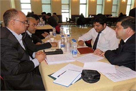 چهاردهمین اجلاس کمیسیون مشترک همکاریهای اقتصادی ایران و ترکمنستان برگزار شد