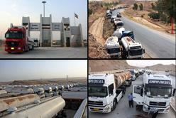 اقلیم کردستان ترانزیت سوخت  ایران را متوقف کرد