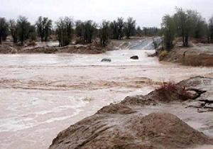 خسارت 410 میلیاردی بارشهای بهمن ماه به راههای خوزستان