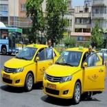 جزئیات ثبتنام تاکسی «آریو» برای نوسازی ناوگان تاکسیرانی