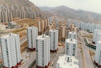 جولان دلالی و قیمتهای نجومی در مسکن مهر پردیس