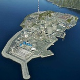 LNG leak reported at LNG plant in Norway