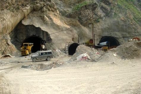 مشکلی برای ورود قرارگاه خاتمالانبیاء به آزادراه تهران - شمال وجود ندارد