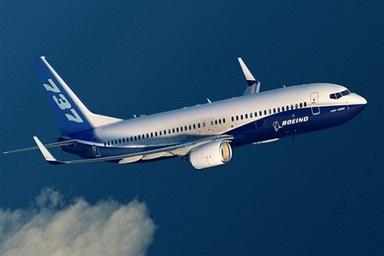 بررسی روند صدور گواهینامه هواپیما ۷۳۷ مکس
