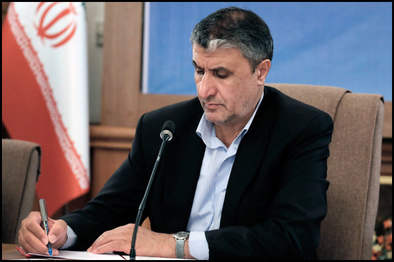 مشاور حقوقی وزیر راه و شهرسازی منصوب شد