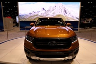 Global carmakers gear up for China's auto show as sector opens