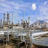 تولید بنزین یورو4 در پالایشگاه بندرعباس