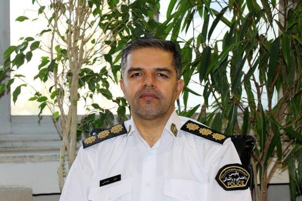 تهران ۲ ساعت نفس کشید!/سهم شهروندان در کاهش ترافیک شهری