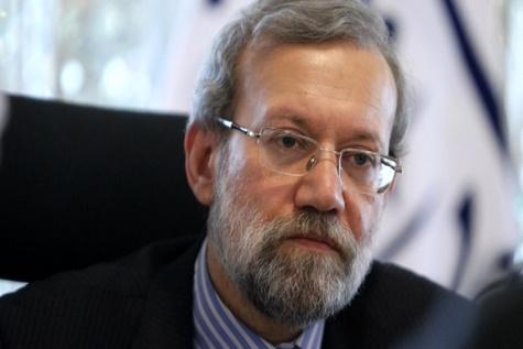 پیام تسلیت دکتر لاریجانی به رئیس مجلس سنای پاکستان در پی حادثه تروریستی در لاهور
