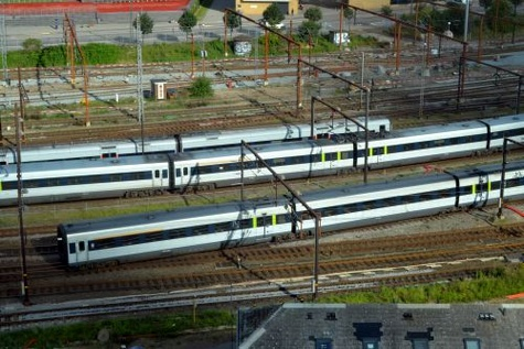 Danish ERTMS programme facing seven-year delay