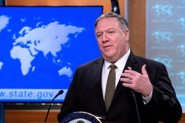 ادعای جدید وزیر خارجه آمریکا علیه «ماهان»