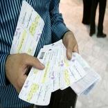 تکذیب نرخ 800 هزار تومانی پرواز تهران-بوشهر