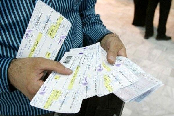 تازهترین وعده سازمان هواپیمایی: قیمت بلیت هواپیما کاهش مییابد