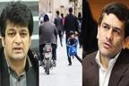 نشانی از شهر انسان محور در تهران نیست