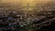 هوای تهران امروز برای گروههای حساس ناسالم میشود