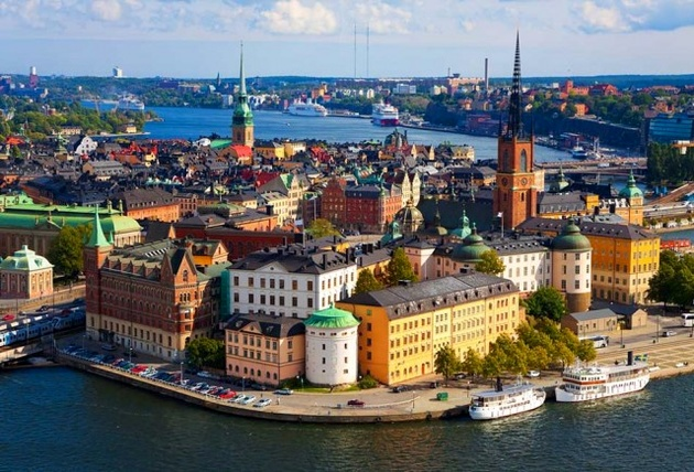 Top 10 Most Expensive Cities in Europe