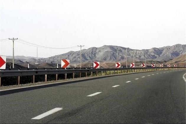 عملیات اجرایی چهارخطه جاده گرمی - بیله سوار بزودی اجرا می شود