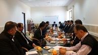 برگزاری جلسه کمیته تسهیلات فرودگاهی نوروز 98 در فرودگاه ارومیه