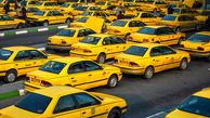کرایه تاکسی و وانت بارها در قزوین ۳۰ درصد افزایش یافت