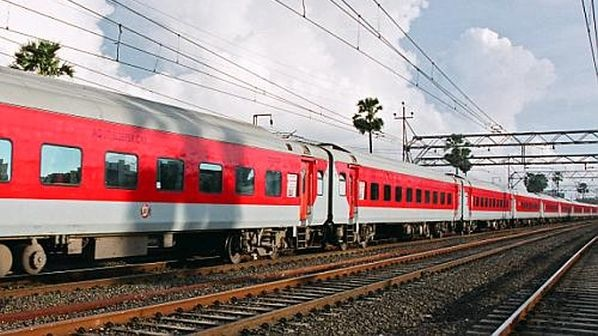 Indian Railways to procure 60 new trains