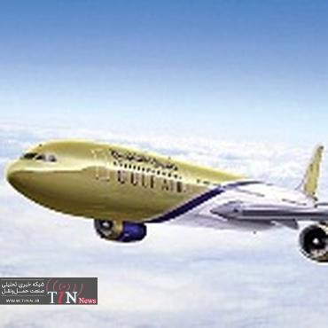 صنعت حمل و نقل هوایی ظرفیت زیادی برای توسعه دارد