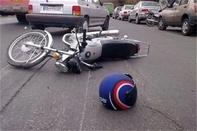 بیش از 10 هزار تن در تصادف های مربوط به موتورسواران در قم مصدوم شدند
