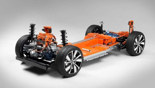 Volvo Announces New EV Reveal For March 2, 2021