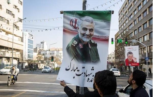 سه بزرگراه تهران در فهرست تغییر نام به شهید قاسم سلیمانی