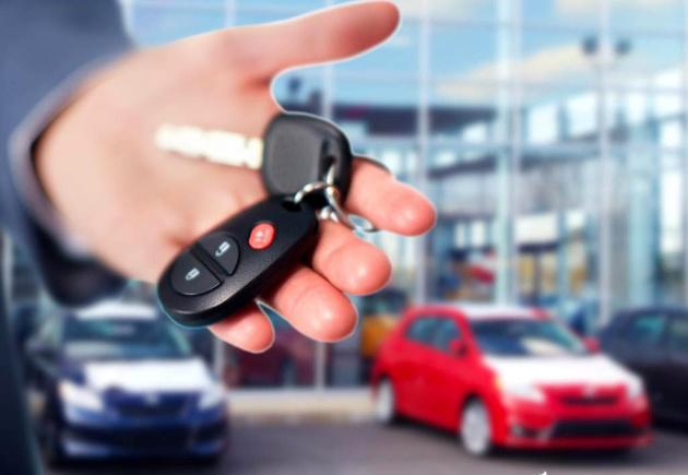 مراقب کلاهبرداری به بهانه پیش فروش خودرو باشید