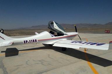 بهرهبرداری از تنها فرودگاه اختصاصی استان یزد در بهمن ماه امسال