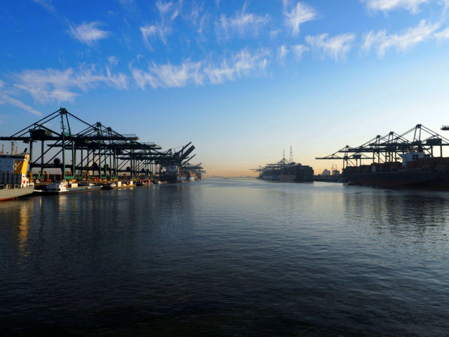 Port of Antwerp Exploring Carbon Capture to Help Fight Climate Change