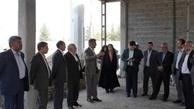تلاش فرودگاه کرمان برای تعامل با مدیریت شهری