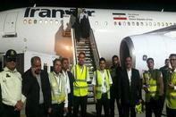 اعزام 44 هزار 530 زائر با 169 پرواز به عربستان
