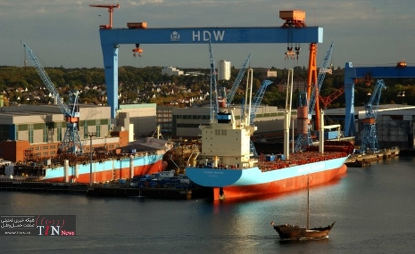 کشتیسازان کرهای به هدف خود نرسیدند
