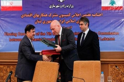◄ آینده لبنان در ۱۳ بند مشارکتی با ایران