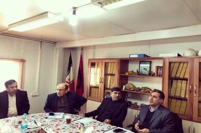 تسریع در تکمیل محورهای مواصلاتی استان البرز