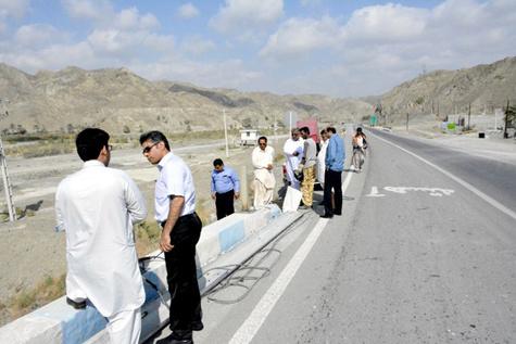 سیستان و بلوچستان بیشترین آمار تخریب و سرقت تابلوهای ایمنی را در کشور داراست
