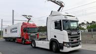 افتتاح نخستین بزرگراه برقی جهان در آلمان