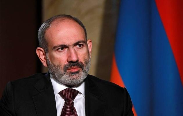 مخالفت ارمنستان با اجازه احداث کریدور نخجوان