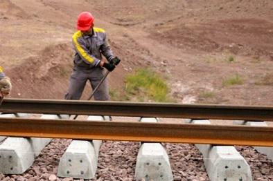 زمان تحویل راهآهن ارومیه-مراغه مشخص نیست