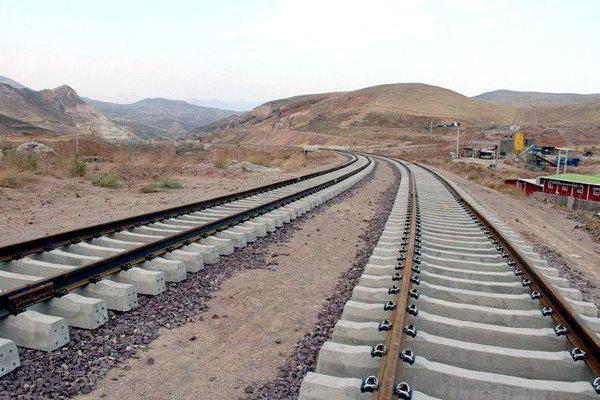 یک درصد درآمد واردات فولاد و فروش نفت سهم توسعه ریلی