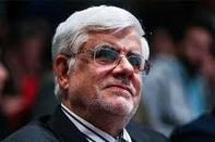 عارف: تشکیل کارگروهی برای پیگیری و بررسی مشکلات تهران میان مجلس و دولت