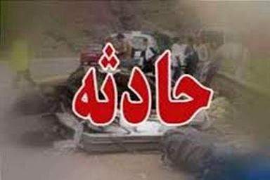 شمار قربانیان حوادث جاده ای در خراسان شمالی حدود 70 درصد افزایش یافت