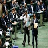 نمایندهای که سهم سادات را داد/ ترافیک برای حمایت از وزیر عصبانی