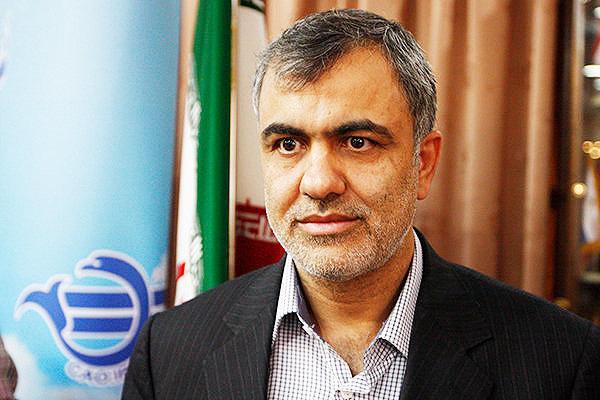 بلیت ۱۵ میلیونی نجف-تهران  صحت ندارد